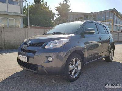 brugt Toyota Urban Cruiser 1.4 D-4D AWD Active X