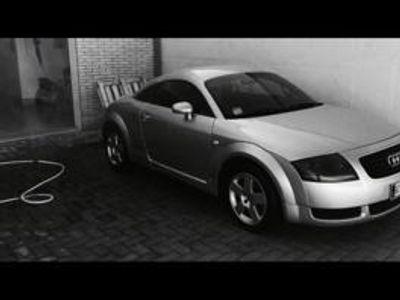 usata Audi TT Coupé 1.8 T 20V/179 CV cat