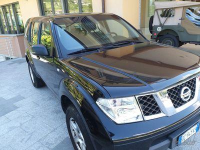 used Nissan Pathfinder 4x4 UNICO PROPRIETARIO
