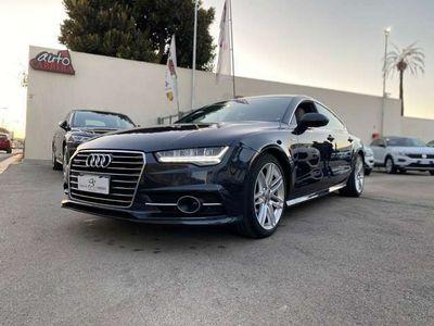 usata Audi A7 SPB 3.0 TDI 272 CV quattro S tronic S line