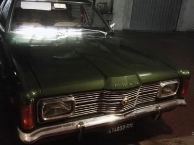 usata Ford Taunus (1970-1982) - Anni 70