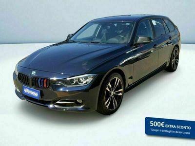 usata BMW 318 SERIE 3 TOURING d Touring Sport