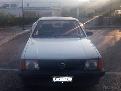 usata Opel Kadett D- 1981