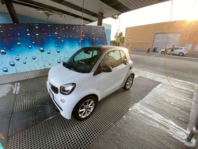 usata Smart ForTwo Coupé 70 1.0 Youngster