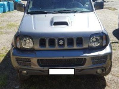used Suzuki Jimny 1.5 diesel - 2007