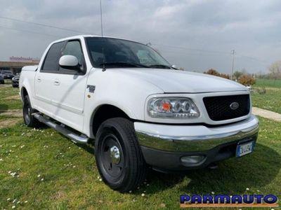 usata Ford V8 XLT TRITON- 4X4 - GPL