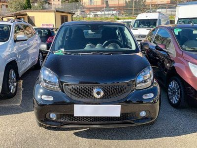 brugt Smart ForFour 70 1.0 Youngster rif. 10778702