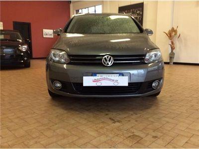 usata VW Golf 1.6 tdi bmt coppa navi bluetooth 4 diesel berlina