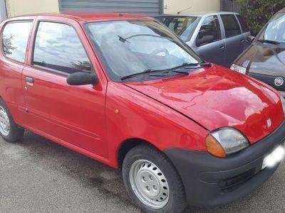 usata Fiat Seicento 900i S Usato