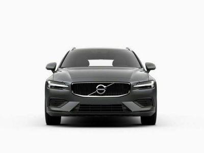 usata Volvo V60 2.0 B4 Momentum Business Pro