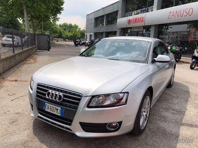 usata Audi A5 sport back 2010