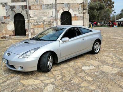 usata Toyota Celica 7ª serie - 2001