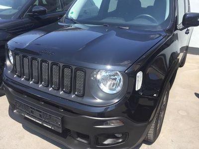 used Jeep Renegade 1.4 MultiAir Limited