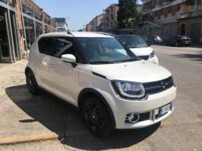 usata Suzuki Ignis 2WD itop Hybrid Elettrica/Benzina