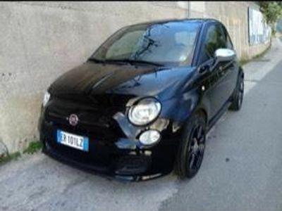 """usata Fiat 500 0.9 TwinAir Turbo \""""S\"""""""