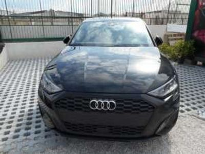 usata Audi A3 SPB 35 TDI S tronic Business