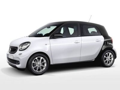 brugt Smart ForFour forfour90 0.9 Turbo twinamic Passion usato