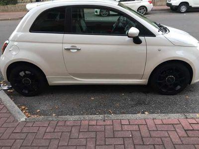 usata Fiat 500 Cambio Automatico, Pacchetto Sport