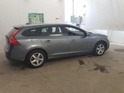 used Volvo V60 D3 Geartronic Business WAGON