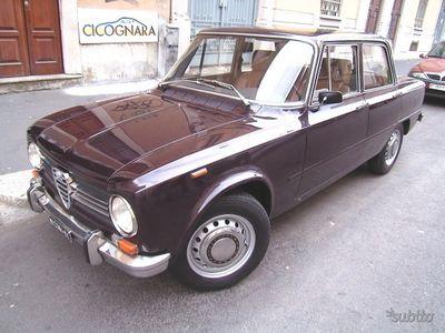 used Alfa Romeo Giulia 1300 SUPER ** WhatsApp 3939