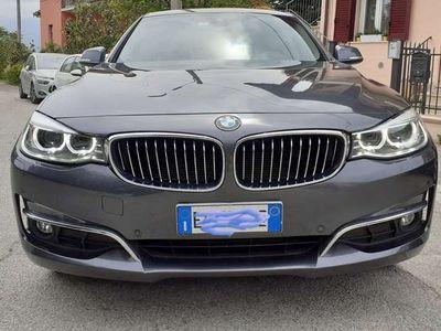 usata BMW 320 Gran Turismo Serie 3 G.T. (F34) xDrive Luxury