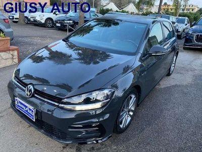 usata VW Golf 1.6 TDI 110 CV 5p. Sport Edition BlueMotion Technology usato