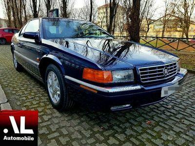 usata Cadillac Eldorado 4.6 V8 32V Northstar Coupé (EU) UNICA!