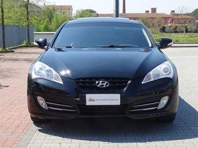 usata Hyundai Coupé GenesisGenesis 2.0 turbo sport