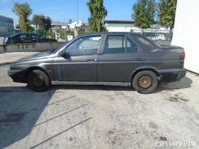 usata Alfa Romeo 155 usata 1993