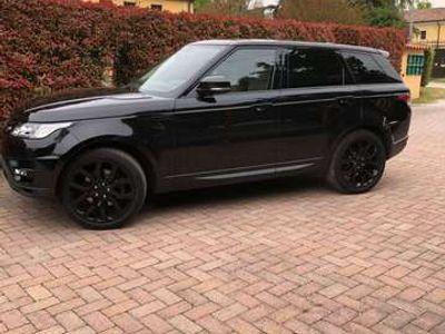 usata Land Rover Range Rover 3.0 TDV6 HSE