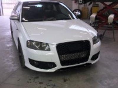 usata Audi S3 2ª serie - 2008