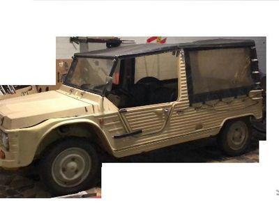usata Citroën Méhari - 1980
