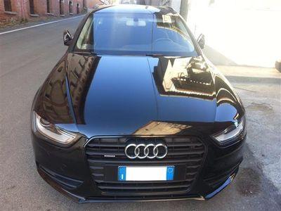 usata Audi A4 Avant 2.0 TDI 177 CV quattro S tronic Advanced