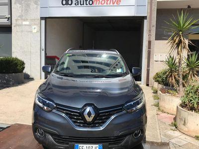 usata Renault Kadjar 1.5 Energy dCi 110cv ZEN
