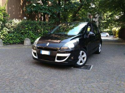 used Renault Scénic 1.5 dCi 110CV Dynamique x-mod