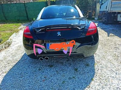usata Peugeot RCZ