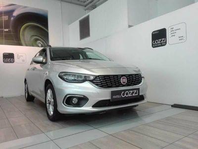 usata Fiat Tipo (2015--->) 1.6 Mjt S&S SW Business