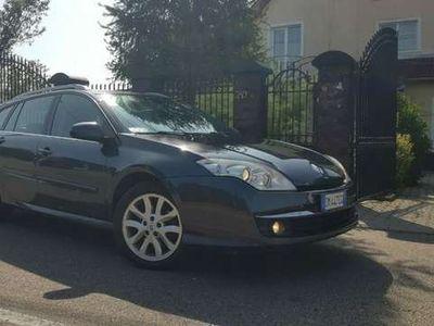 usata Renault Laguna 2.0 dCi 150CV SporTour Elite Plus