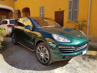 usata Porsche Cayenne 4.0 S Diesel