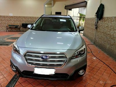 usata Subaru Outback 4ª serie - 2017