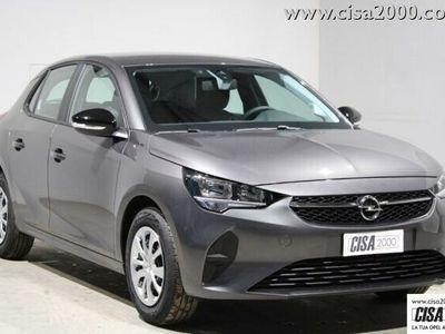 usata Opel Corsa 1.5 diesel 100 CV Edition