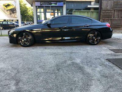 used BMW 640 xDrive Gran Coupé Msport