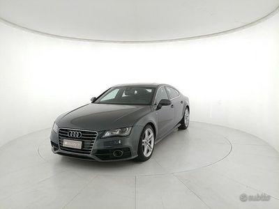 usata Audi A7 SPB 3.0 V6 TDI 204 CV S tronic