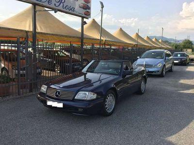 usata Mercedes 280 SLROADSTER AUTOMATICO