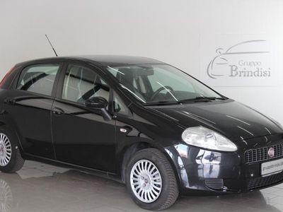 gebraucht Fiat Grande Punto 1.3 MJT 75 CV 5p. Active