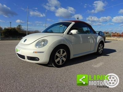 brugt VW Beetle NEW, manutenzione curata, perfetto
