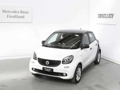 gebraucht Smart ForFour 70 10 Youngster
