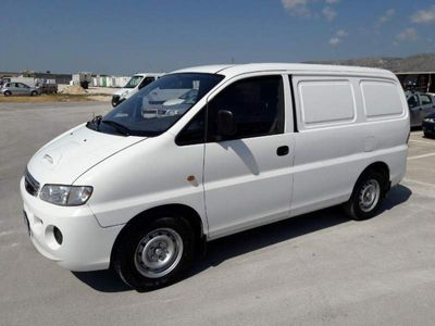usata Hyundai H-1 TDI 3 posti