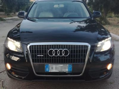 usado Audi Q5 2.0 TDI 170CV quattro Advanced Plus