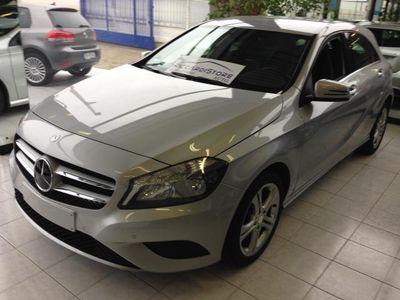 usata Mercedes A180 ClasseCDI Sport